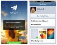 Получать сигналы бесплатно в чате Телеграм